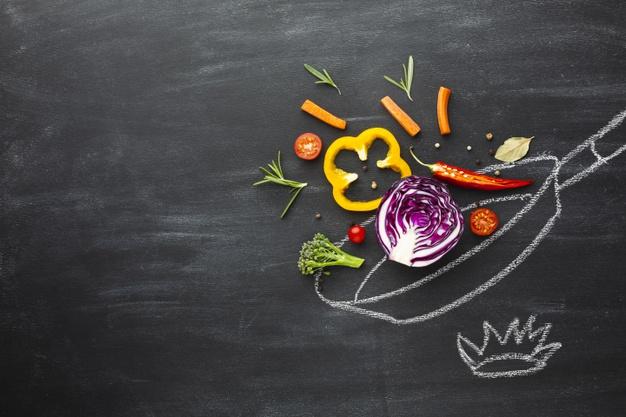 Alimenti che danno energia ed alimenti che tolgono forza