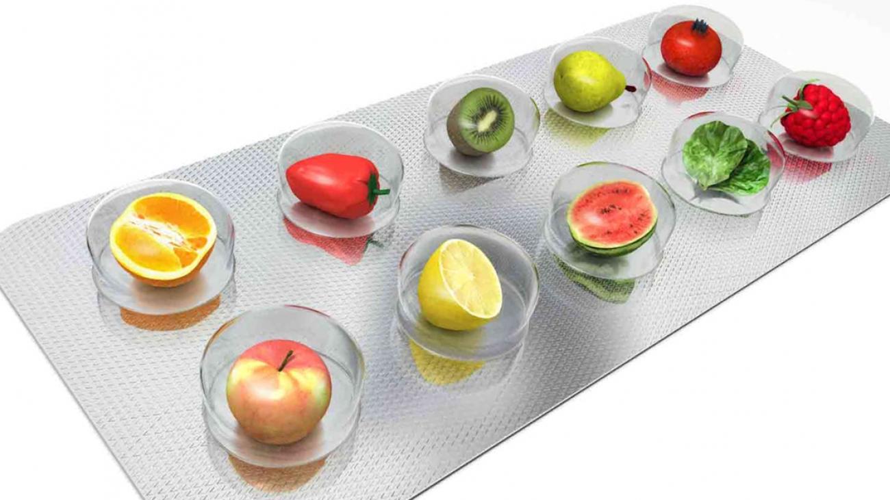 Immunonutrizione: mangiare bene per proteggersi dalle malattie!
